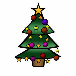 Christmas Tree 1 Statuette