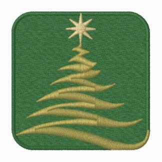 CHRISTMAS TREE 2 POLO SHIRT