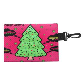 Christmas Tree Accessory Bag