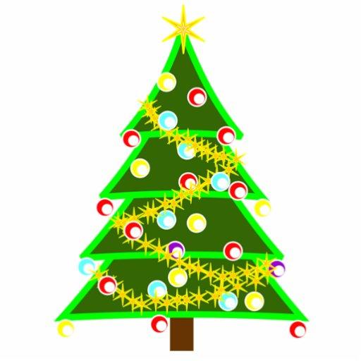 Christmas Tree Acrylic Ornament Acrylic Cut Outs Zazzle