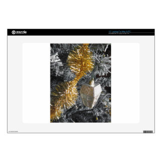 """Christmas tree and Christmas decorations Skin For 15"""" Laptop"""