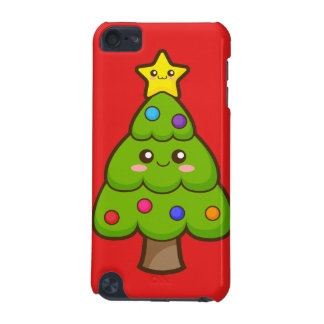 Christmas Tree and Star iPod Touch 5G Cover