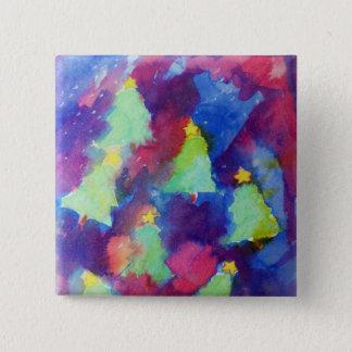 Christmas tree, Button