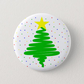 Christmas Tree Button Flare