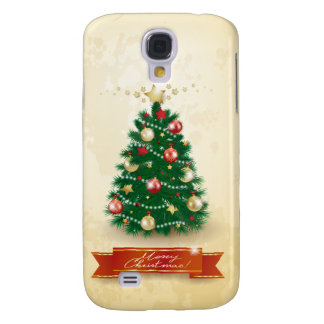 Christmas tree HTC vivid / raider 4G case