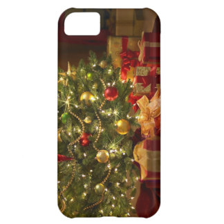 Christmas Tree Case For iPhone 5C
