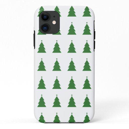 Christmas Tree iPhone 11 Case