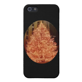 Christmas Tree Cases For iPhone 5