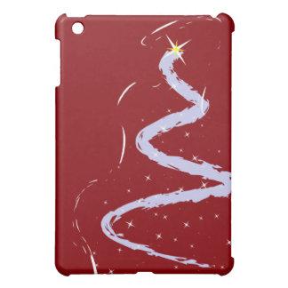 Christmas tree casing iPad mini case