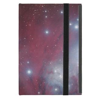 Christmas Tree Cluster and Cone Nebula, NGC 2264 Cover For iPad Mini