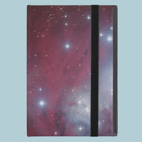 Christmas Tree Cluster and Cone Nebula, NGC 2264 Cases For iPad Mini
