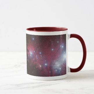 Christmas Tree Cluster - NGC 2264 Mug
