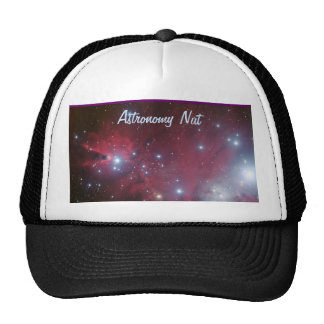 Christmas Tree Cluster - NGC 2264 Trucker Hat
