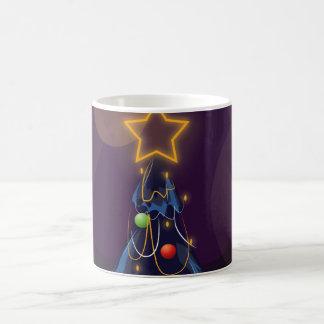 Christmas Tree Coffee Mug