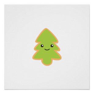 Cookies Christmas Posters Photo Prints Zazzle