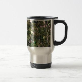 Christmas Tree Decor Travel Mug