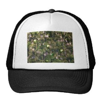 Christmas Tree Decor Trucker Hat