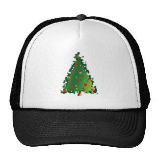 Christmas Tree Decoration Hats