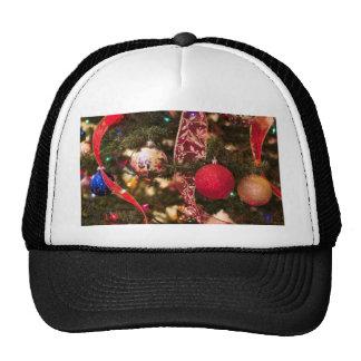Christmas Tree Decorations Hats
