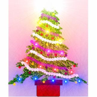 Christmas Tree design Cutout