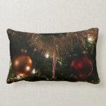 Christmas Tree Design Pillow