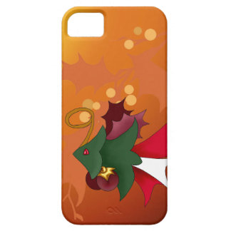 Christmas Tree Fish iPhone 5/5s Case