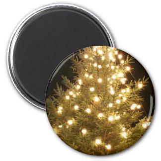 Christmas Tree Fridge Magnets