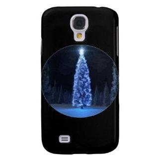 Christmas Tree Galaxy S4 Cover
