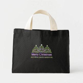 Christmas Tree Glow Bag