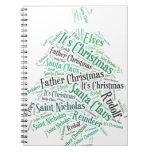 Christmas Tree Green.jpg Notebooks