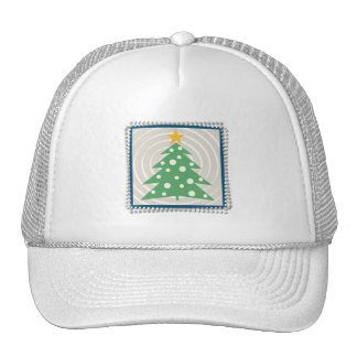 Christmas Tree - Hat