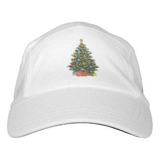 Christmas Tree Headsweats Hat