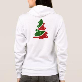 Christmas Tree Hoodie