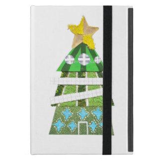 Christmas Tree Hotel I-Pad Mini Case iPad Mini Covers