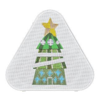 Christmas Tree Hotel Pieladium Speakers