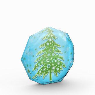 Christmas Tree Hugger gifts Awards