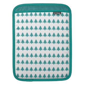 Christmas Tree iPad Sleeve