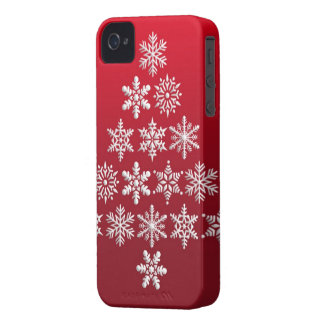 Christmas Tree iPhone 4 4S Case-Mate Barely There
