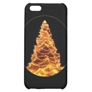 Christmas Tree iPhone 5C Cover