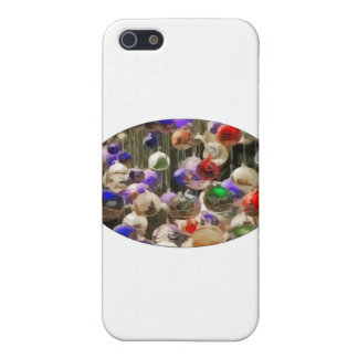 Christmas Tree Ornaments Case For iPhone 5