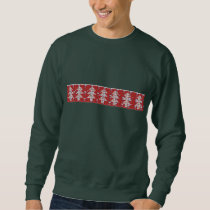 Christmas Tree Pattern Christmas Ugly Sweater