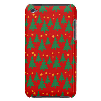 Christmas Tree Pattern iPod Touch Case-Mate Case