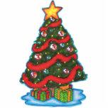 "Christmas Tree ""Photo Sculpture"""