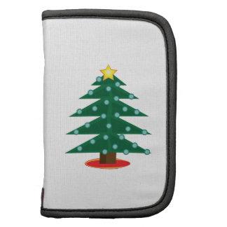 Christmas Tree Planners