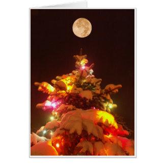 Christmas Tree - Seneca Falls Card