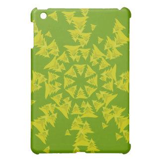 Christmas Tree Snow Flake Pattern  Speck Case iPad Mini Covers