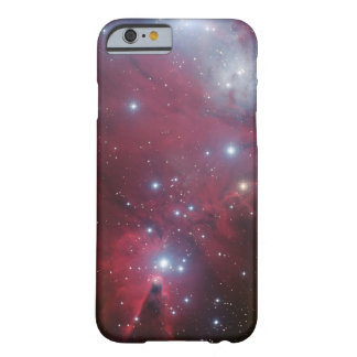 Christmas Tree Star Cluster astronomy picture Barely There iPhone 6 Case