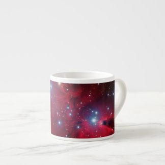 Christmas Tree Star Cluster Espresso Cups