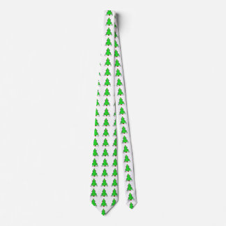 Christmas Tree Tie Holiday Party Gifts