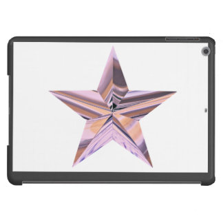 Christmas Tree Topper: Golden Star Case For iPad Air